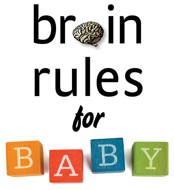 Brain Rules Cover