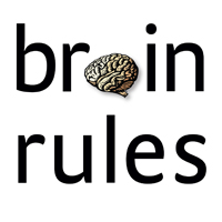 Brain Rules logo